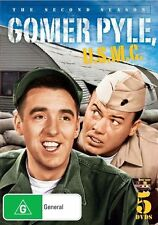 Gomer Pyle U.S.M.C Season 2 New DVD Region ALL Sealed