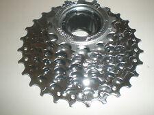 Sunrace 7 speed screw on freewheel 13-28T