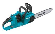 "Makita Xcu03Z 36V 14"" Chain Saw Cordless Brushless, Tool Only Xcu03"