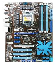 FOR ASUS P7P55D LE  Intel P55 LGA1156 DDR3 Motherboard Tested OK I3 I5 I7