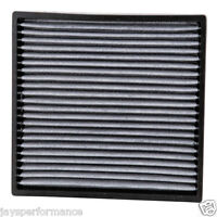 K&N WASHABLE CABIN (POLLEN) AIR FILTER ELEMENT VF2001