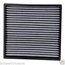 VF2001 K&N WASHABLE CABIN (POLLEN) AIR FILTER TO FIT CIVIC MK8/9
