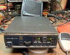 Ge Vhf 2 Meter Phoenix Sx 16 Ch With Scan Mobile 2 Way Radio Free Program