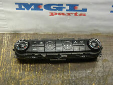MERCEDES CLS 320CDI W219 HEATER CLIMATE CONTROL SWITCH PANEL 2198301885