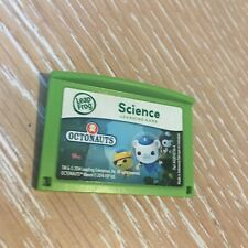 Leapfrog Explorer Science: Octonauts Game Leap Pad 2