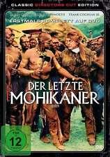Ford Beebe DER DERNIER MOHIKANER 1932 Hobart Bosworth HARRY CARREY DVD neuf