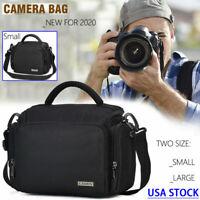 Sling Camera Bag Backpack for Canon Nikon Sony Leica Pentax Fujifilm DSLR SLR