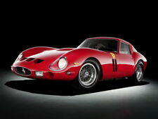 "053 Ferrari - Enzo F458 F50 F1 California LaFerrari Super Car 18""x14"" Poster"