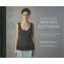 Alabama Studio Sewing Patterns: A Guide to Customizing a Hand-Stitched Alabama