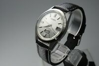 OH,Vintage 1965 JAPAN SEIKO SEIKOMATIC WEEKDATER 6206-8100 26Jewels Automatic.