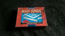 MAH JONG THE TRADITIONAL CHINESE GAME OF MAH JONG  by Gibson games