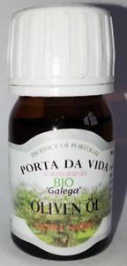 Bio Olivenöl 30ml Warenprobe