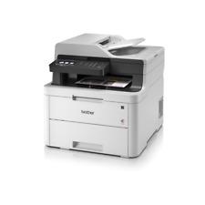Impresora multifunción Brother MFC de láser para ordenador
