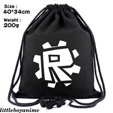 Game Roblox drawstring bag Rope bag Backpack printing Leisure shoulderbag