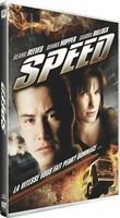 Speed DVD NEUF SOUS BLISTER Keanu Reeves, Dennis Hopper, Sandra Bullock
