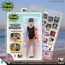 "Surf's Up Barbara Gordon Batman TV Series 1966 retro 8"" action figure moc"