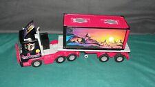 Playmobil Sattelzug 3817 'Sunset Express',  #356