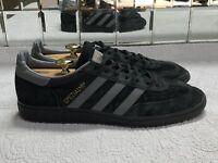 Adidas Spezial Black Suede - Size US 12