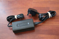 OFFICIAL SONY AC-L10B MAINS POWER ADAPTOR AND BATTERY CHARGER, *** FREE P&P.