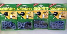"32 1/2"" SNAP-N -TAP GROMMETS 4 - 8 PK'S EASY TO USE ON CANVAS, PLASTIC OR TARPS!"