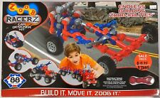 Zoob Racer Z Car Building Designer Kit STEM Toy