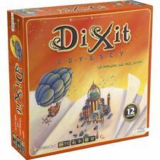 Asmodee STR8005 Dixit Odyssey