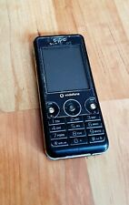 Sony Ericsson W660i  in schwarz