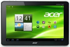 """Acer Iconia A700 32GB 25,7cm 10,1 """" Wifi Sealed Dealer Quad Core FHD Micro SD BT"""