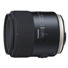 Tamron Canon EF f/1.8 Camera Lenses