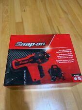 Snap on CTS761A 14.4 v. LI Screwdriver snap-on