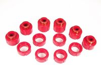 Prothane 7-112 Body And Cab Mount Bushing Kit