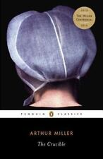 The Crucible (Penguin Classics), Arthur Miller, Good Book
