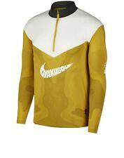 Nike Gyakusou Undercover Half Zip Running Long Sleeve Top Jun Takahashi Size L