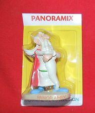 Panoramix - Figurines ATLAS neuf sous blister. 2000.
