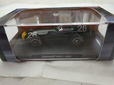 NEW BOXED RBA ATLAS EDITIONS 1/43 VANWALL VW57 STIRLING MOSS 1957 F1 CAR