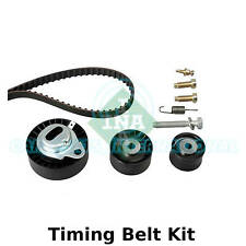 INA Timing Belt Kit Set - 131 Teeth - Part No: 530 0102 10 - OE Quality