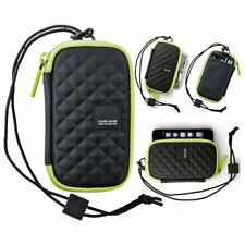 Digital Camera Mobile Phone MP3 Player Ipod Hard Case Cover Liquorice Lime Acme