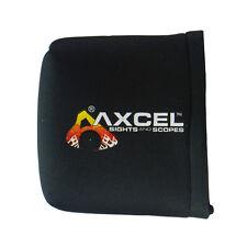 Axcel Sights AV Scope Cover Black AXSC-BK #00647
