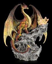 Drachen Figur mit LED - Hyperion - Ruth Thompson Wächterdrachen Fantasy