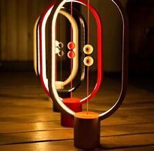 Heng balance Lamp Desk led light