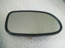 Mercedes SL R230 OEM Mirror glass SET LH Dimming & Heating
