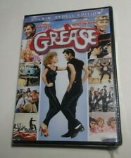 Grease (DVD, 2013, Widescreen, Rockin' Rydell Edition)