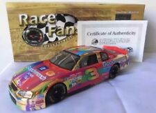 Dale Earnhardt #3 GM Goodwrench Peter Max 2000 Monte Carlo 1/24 Action 24Kt Gold