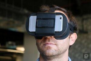 Genuine V2 Parrot Disco Bebop 2 FPV Cockpit 2 Goggles VR Glasses Google Anafi.