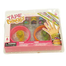 Tape Bangles Decoration Kit Wristband Decoration Kit Art