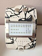 01 THE ONE Ibiza ride horizontal mens watch quartz Posh Designer Watch