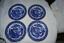 Royal Worcester British Date-Lined Ceramic Side Plates