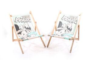 1 X Age Chaise Pliante Chaise Longue Chaise de Camping Jardin Chaise Enfants