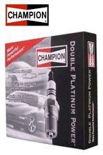 NEW IN BOX - CHAMPION DOUBLE PLATINUM POWER Platinum Spark Plugs 7570 Set of 8