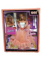 Barbie Collector Peaches 'n Cream 1985